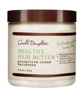 Carlos Dauther Healthy Hair Butter-front